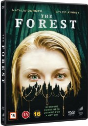 the forest - 2016 - DVD