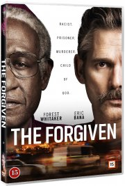 the forgiven - DVD