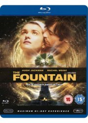 the fountain - Blu-Ray