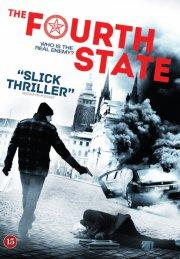 the fourth state / die vierte macht - DVD
