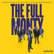 - the full monty soundtrack - Vinyl / LP