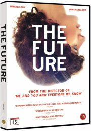 the future - DVD