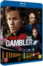 the gambler - Blu-Ray