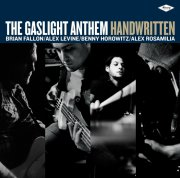 the gaslight anthem - handwritten - cd