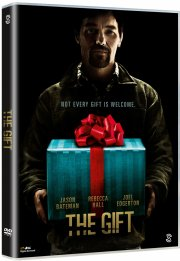 the gift - DVD