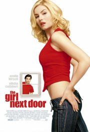 the girl next door - DVD