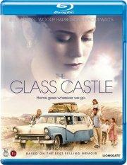 glasslottet / the glass castle - Blu-Ray