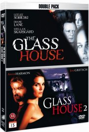 the glass house // glass house 2 the good mother - DVD