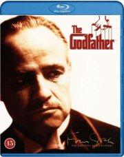 the godfather 1 - the coppola restoration - Blu-Ray