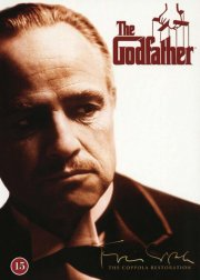 the godfather 1 - the coppola restoration - DVD