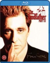 the godfather 3 - the coppola restoration - Blu-Ray
