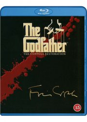 the godfather coppola collection - Blu-Ray
