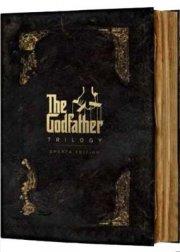 the godfather trilogy - omerta edition - Blu-Ray