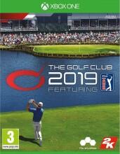 the golf club 2 - xbox one
