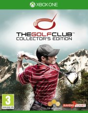 the golf club - collector's edition - xbox one