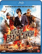 the good, the bad and the weird - Blu-Ray