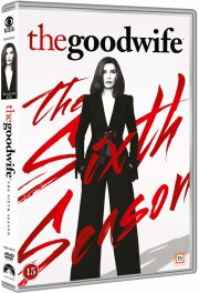 the good wife - sæson 6 - DVD