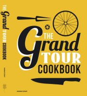 the grand tour cookbook - bog
