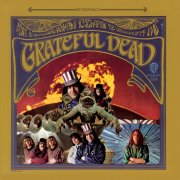 grateful dead - the grateful dead - 50 anniversary deluxe edition - 12