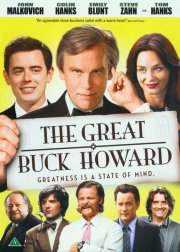 the great buck howard - DVD