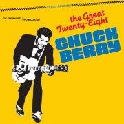 chuck berry - the great twenty-eight - Vinyl / LP
