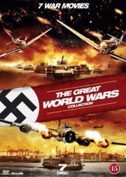 the great world wars collection - DVD