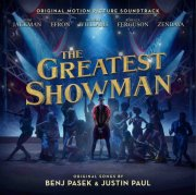 - the greatest showman soundtrack - cd
