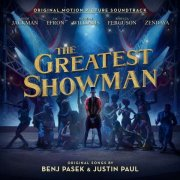 - the greatest showman soundtrack - Vinyl / LP