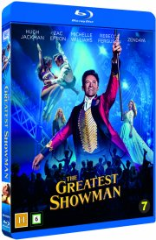 the greatest showman - Blu-Ray