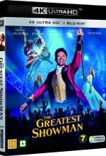 the greatest showman - 4k Ultra HD Blu-Ray