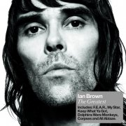ian brown - the greatest - cd
