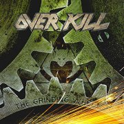 overkill - the grinding wheel - cd