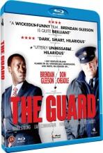 the guard - Blu-Ray