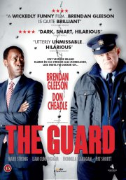 the guard - DVD