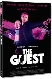 the guest - DVD