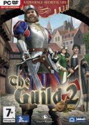 the guild 2 - PC