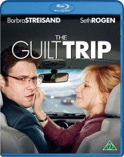 the guilt trip - Blu-Ray