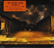 the gutter twins - saturnalia - cd