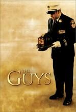 the guys - DVD