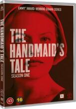 the handmaids tale - sæson 1 - DVD