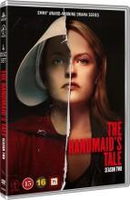the handmaids tale - sæson 2 - DVD