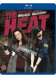 the heat - Blu-Ray