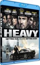 the heavy - Blu-Ray