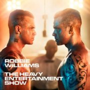 robbie williams - the heavy entertainment show - cd