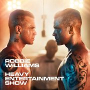 robbie williams - the heavy entertainment show - Vinyl / LP