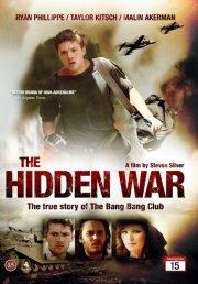 the hidden war - DVD