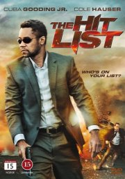 the hit list - 2011 - DVD