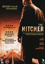 the hitcher - DVD