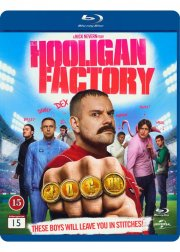 the hooligan factory - Blu-Ray