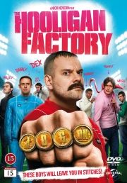 the hooligan factory - DVD